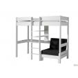 Aukšta-su-stalu-lentynomis-foteliu-lova
