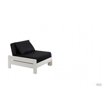 Fotelis lova VIP