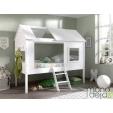 vaikiškos-lovos-nameliai