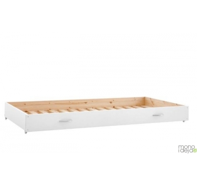Pullout bed