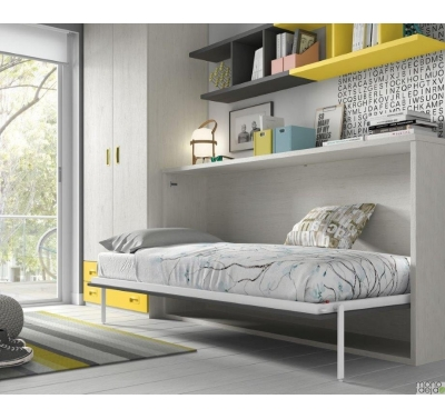 Wall bed Basic