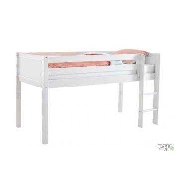 Pusaukštės lovos Nordic