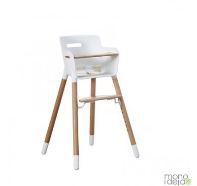 High baby chair