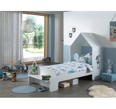 Children's bed Casa