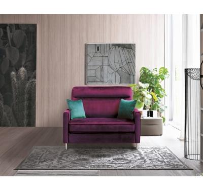 Armchair-bed TOPO