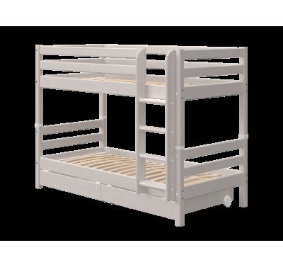 Dviaukštės lovos Flexa