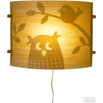 Night light Dreamy Owl