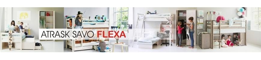 FLEXA Classic kolekcija