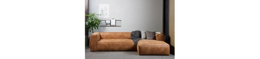 Svetainės sofos
