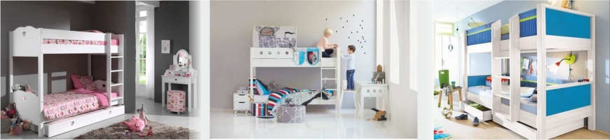 Bunk beds for childrens
