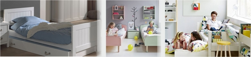 Bed for children