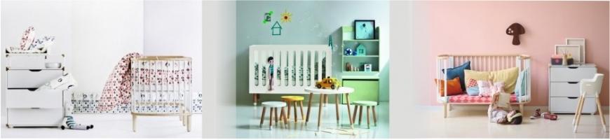 Kūdikio baldai